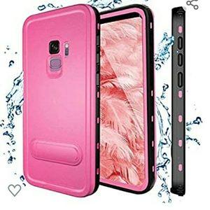 Samsung S9 waterproof phone case
